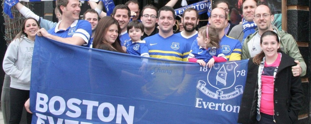 Boston Everton